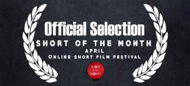 April Official Selection Laurel - Short of the Month (with BG)