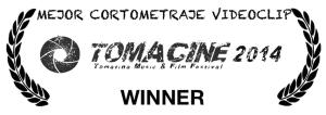 Ganador Festival Tomacine jpg